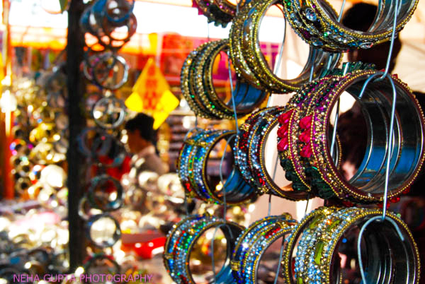 Bangles on Sale by Neha Gupta